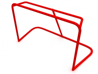 Ворота хокейные