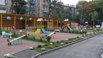 ДНЗ, вул. Гарматна (2016)